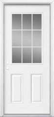 Affordable windows doors for Masonite belleville door price