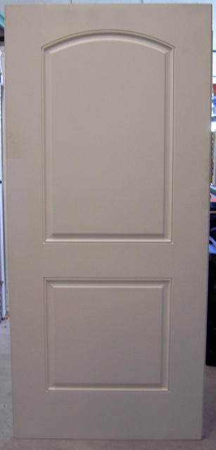 Thermatru Fiberglass Door