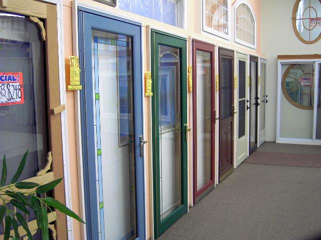 Showroom affordable windows doors for Affordable windows